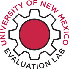 UNM Evaluation Lab Logo
